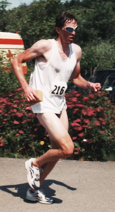 Arolser Twistesee-Triathlon 1997