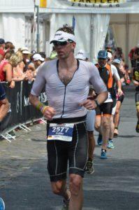 Ironman Frankfurt 2017 3. Runde