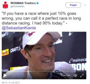 Kienle - Perfect Race