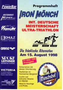 Ironmönch Kulmbach 1998