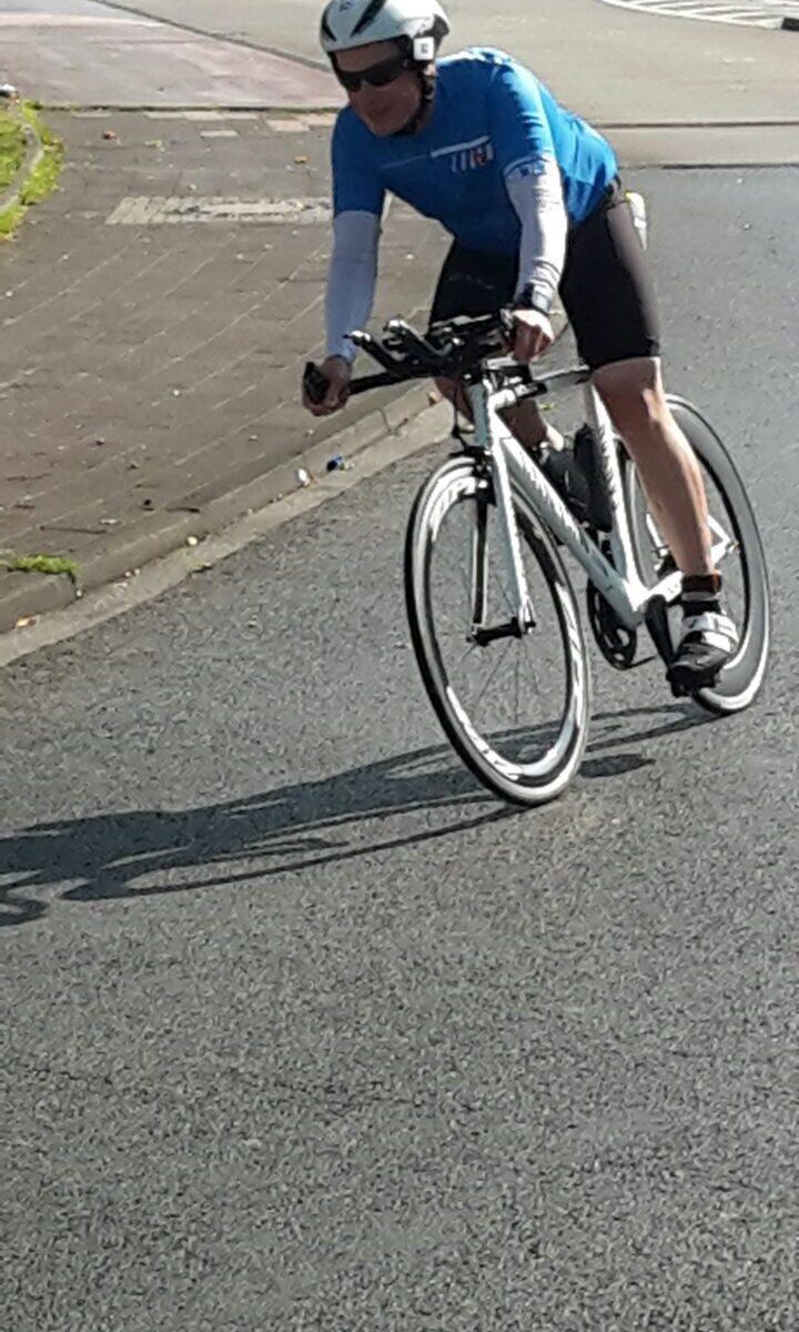 Cologne Triathlon Weekend Köln Bike 2017