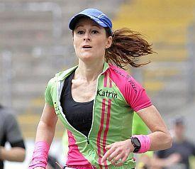Katrin Schmuck Halbmarathon