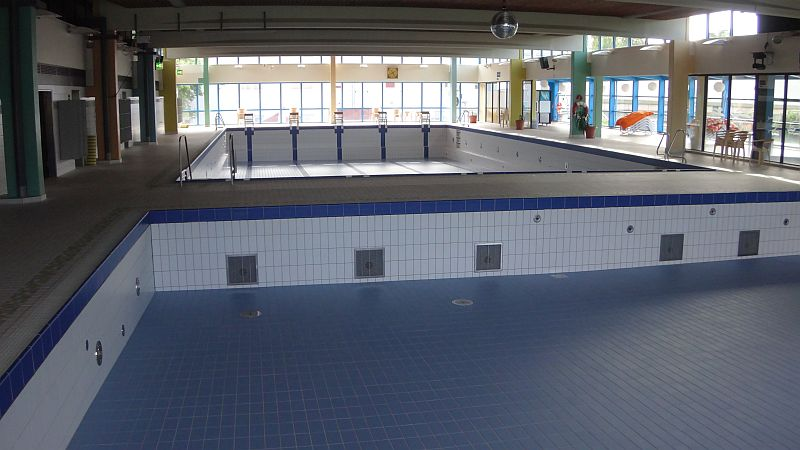 Kraulkurse, Aquajogging, Aqua Power, Maintalbad Sommerpause