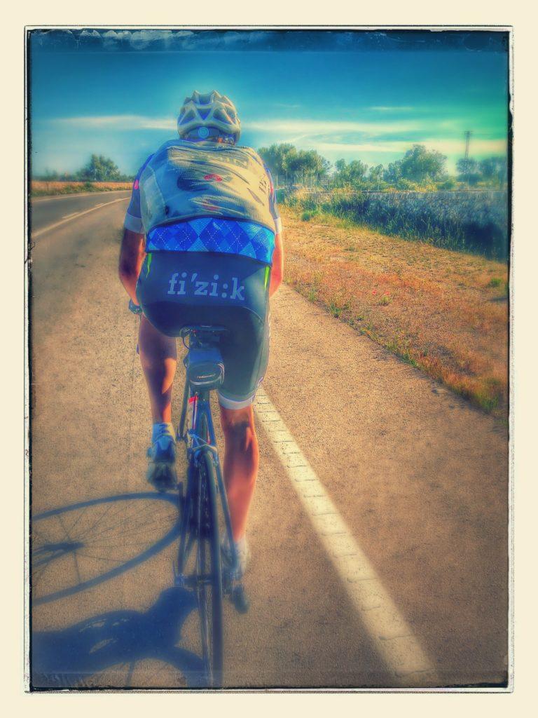 Peter Schneider Ironman Mallorca 2016