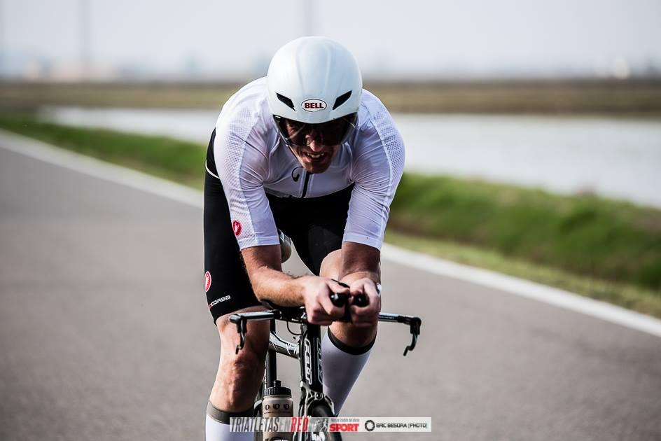 Ironcat L'Ampolla 2016 Peter Schneider