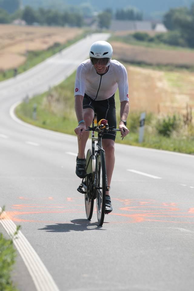 Ironman Wachenbuchen 2017 2. Runde